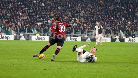 Juventus Milan AC 026