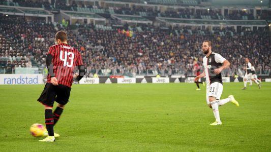 Juventus Milan AC 027