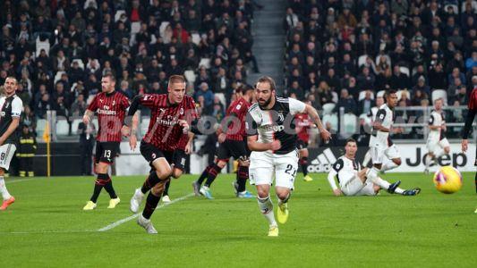 Juventus Milan AC 032