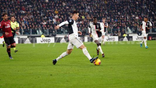 Juventus Milan AC 033