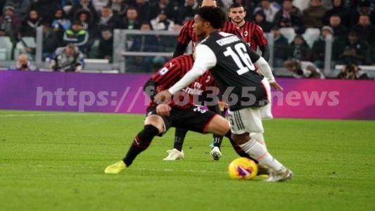 Juventus Milan AC 073