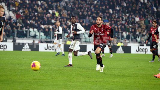 Juventus Milan AC 074