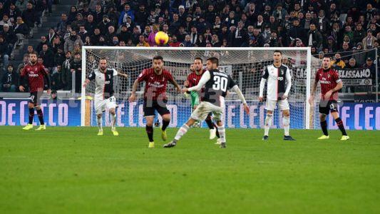Juventus Milan AC 079