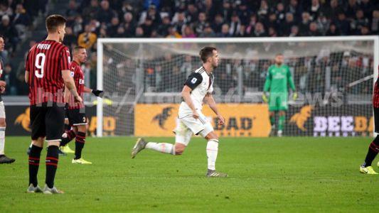 Juventus Milan AC 081
