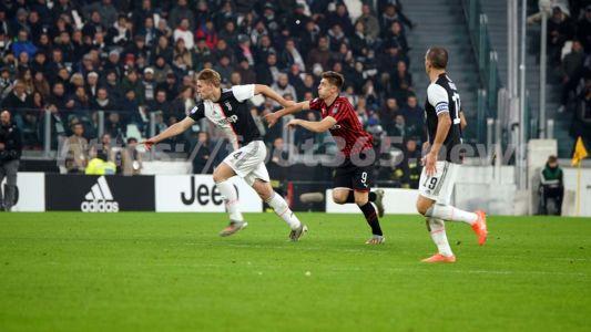 Juventus Milan AC 088