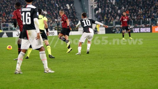 Juventus Milan AC 096