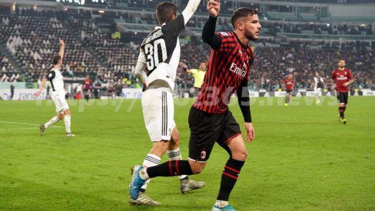 Juventus Milan AC 111