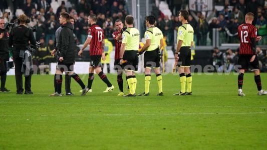 Juventus Milan AC 129