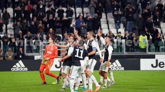 Juventus Milan AC 131