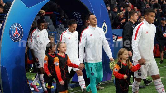 PSG Bruges 006