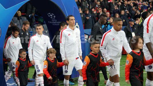 PSG Bruges 007