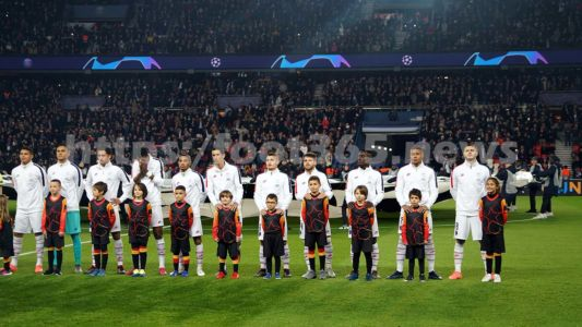 PSG Bruges 008