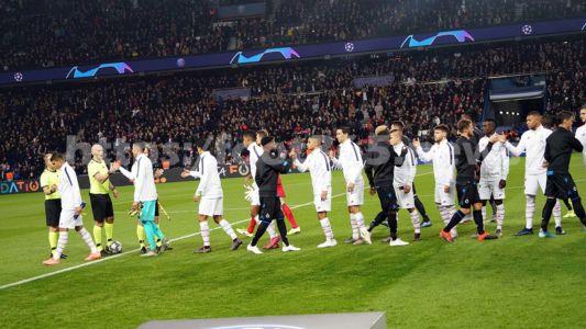 PSG Bruges 011