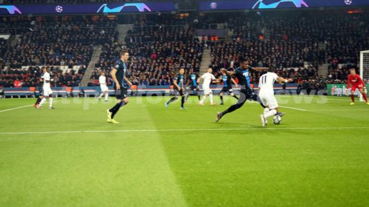 PSG Bruges 016