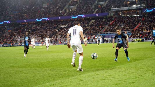 PSG Bruges 017