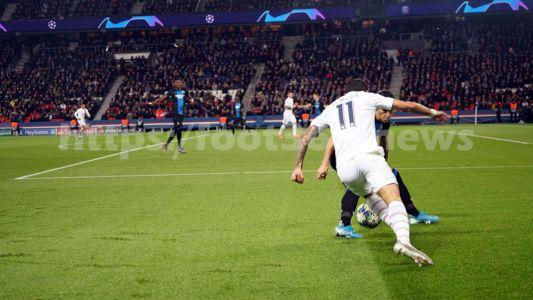 PSG Bruges 018