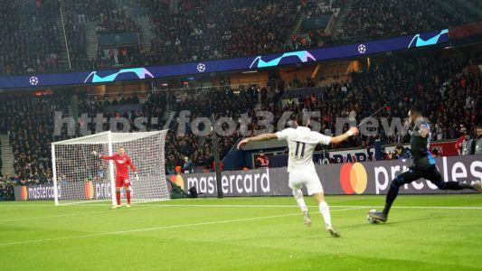 PSG Bruges 023