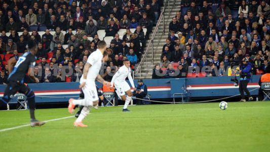 PSG Bruges 025