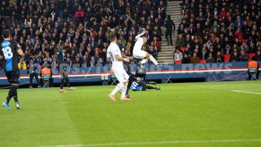PSG Bruges 026