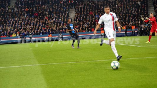 PSG Bruges 037