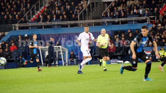 PSG Bruges 040