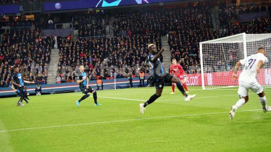 PSG Bruges 041