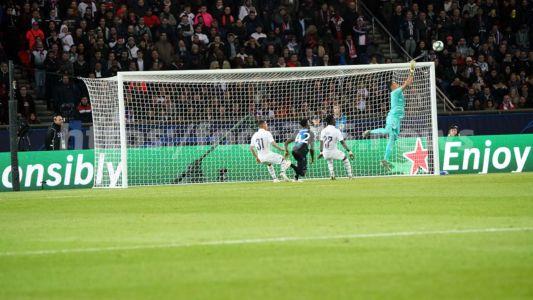 PSG Bruges 043