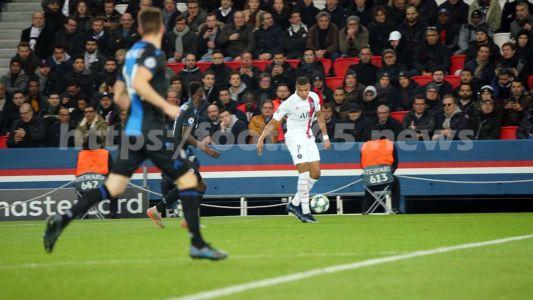 PSG Bruges 044