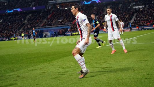 PSG Bruges 047