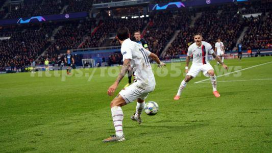 PSG Bruges 048