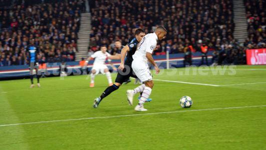 PSG Bruges 050