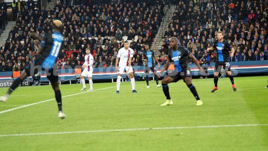 PSG Bruges 051