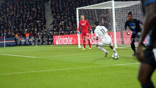 PSG Bruges 056