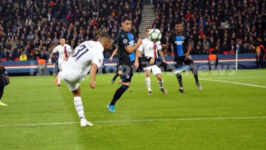 PSG Bruges 059