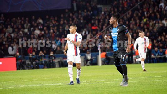 PSG Bruges 060
