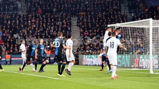 PSG Bruges 062