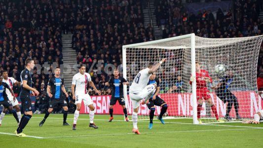 PSG Bruges 063