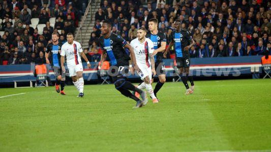 PSG Bruges 065