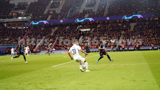 PSG Bruges 066