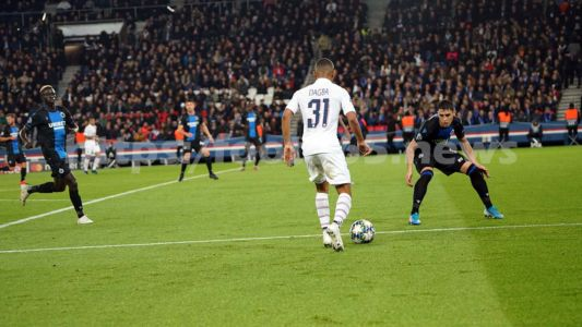 PSG Bruges 067