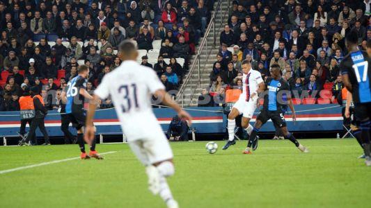 PSG Bruges 068