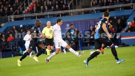 PSG Bruges 069