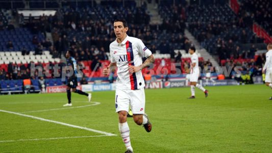 PSG Bruges 071