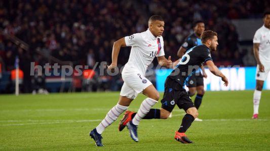 PSG Bruges 075