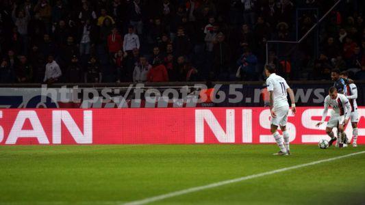 PSG Bruges 079