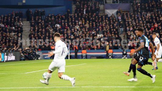 PSG Bruges 082