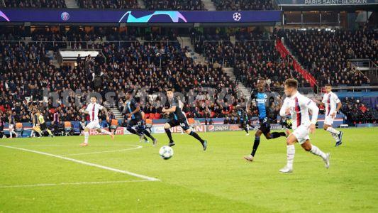 PSG Bruges 085