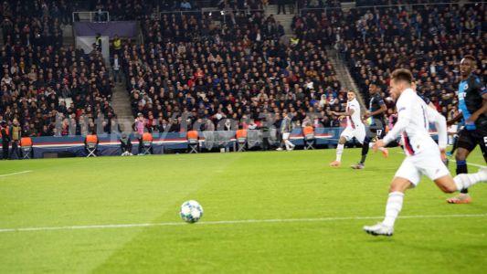 PSG Bruges 086