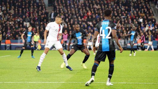 PSG Bruges 087