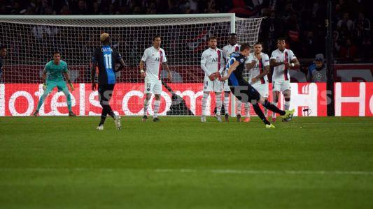 PSG Bruges 089